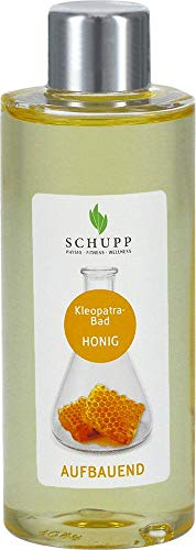 Kleopatra-Bad Honig 100 ml Wellness-Badezsuatz