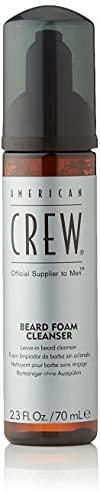 American Crew Espuma Limpiadora Para Barba - 70 ml.