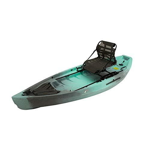 Nu Canoe Frontier 10