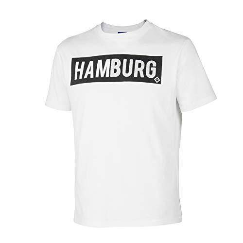 HSV Hamburger Sportverein Pullover T-Shirt Stellan (M)