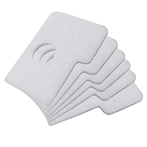 SOLLON (6 piezas)1130-124-0800 filtro de aire para Stihl MS170 MS180 017 018 repuestos de motosierra 1130124 0800