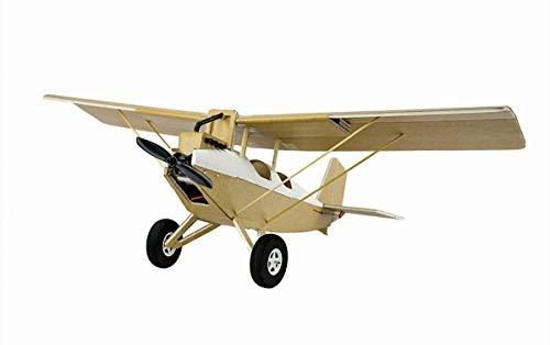 Graupner FT4129 Flugmodell Pietenpol, Mighty Mini, RC Flugzeug Bausatz