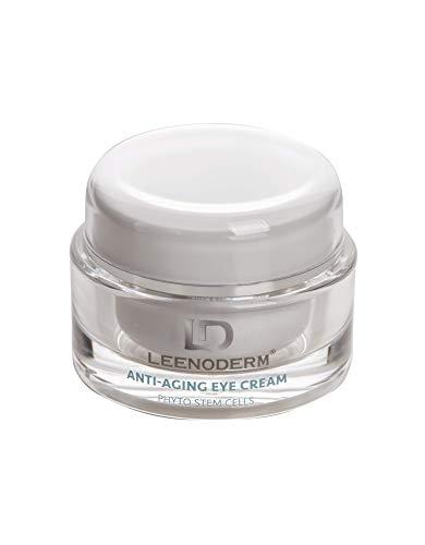*NIEUW* - LEENODERM - Anti-Aging Eye Cream 30 ML - Verwijder donkere kringen en wallen onder de ogen met deze innovatieve oogcrème - De crème voor uw dagelijkse oogverzorging - Dagcrème/Nachtcrème
