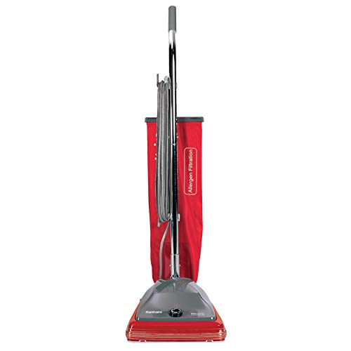 Sanitaire Tradition Commercial Bagged Upright Vacuum, SC688B