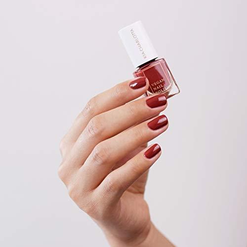 5. Esmalte de uñas vegano Kia Charlotta