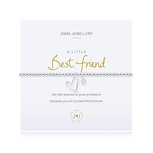 Joma Jewellery a Little Best Friend Bracelet