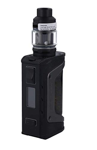 GEEKVAPE Aegis Legend E-zigarette - max. 200 Watt, Z Verdampfer, Schwarz-gunmetal, 5ml