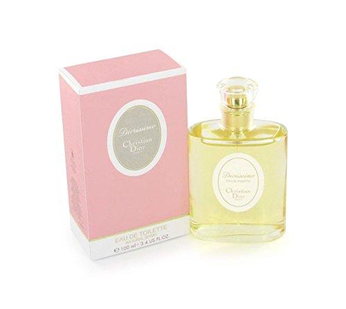 Diorissimo By Christian Dior For Women. Eau De Toilette Spray 1.7 Ounces