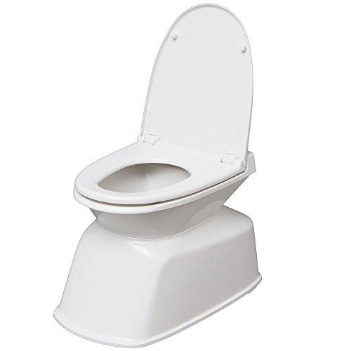 リフォーム式トイレ 据置型 TR400