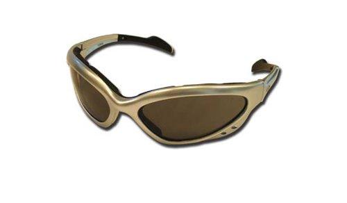 10010 Rhinolidz - Smoke Lens Safty Glases,