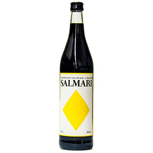 Salmari Premium Salmiak Liquor (1 x 0,7l)