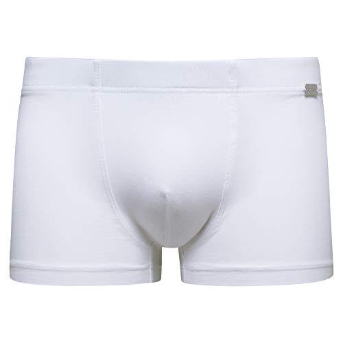 Jockey Herren, Modern Stretch Trunk, 22452918, Weiß, M