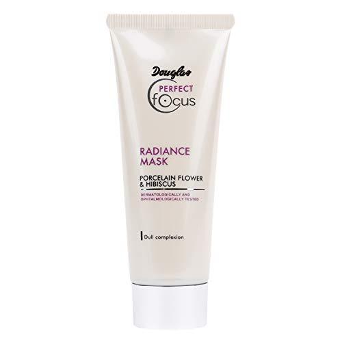 Douglas Hautpflege 945518 Gesichtsmaske Glow Maske Radiance Mask 75 ml