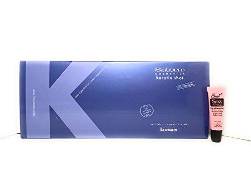 Shampoos Salerm Anti.frizz marca Salerm Cosmetics