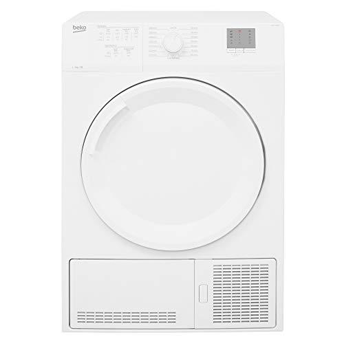 DTGCT7000W 7kg Sensor Condenser Tumble Dryer