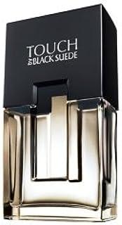 AVON Black Suede Touch Eau de Toilette en spray para él