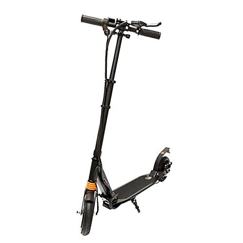 BANGNA Wheel Scooter, Patinete eléctrico, Potencia máxima de 180 W, Batería Intercambiable,...