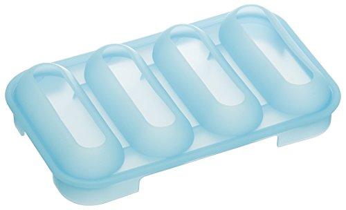 スケーター シリコン ステンボトル用 アイストレー SLIT7 ベーシック