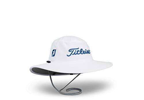 Titleist Tour Aussie Assorted Cappellino da Baseball, Bianco, Unica Uomo