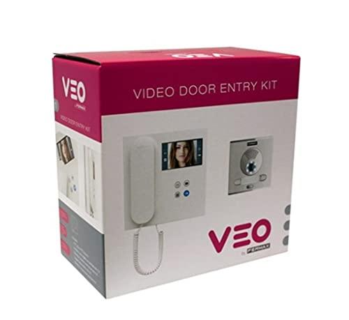 Fermax - Kit video veo duox color 2/ lámpara
