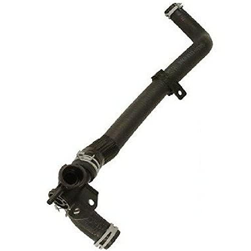 Upper Radiator Coolant Hose w/Filler Neck Compatible with Nissan Altima Maxima V6