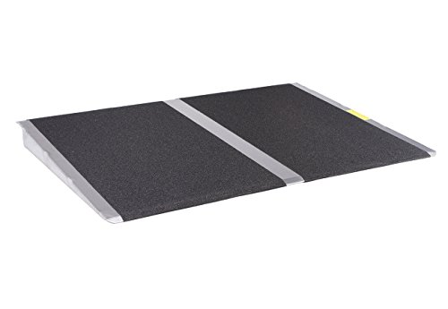 Prairie View Industries TH2432 Threshold Ramp, 24 x 32 Inch
