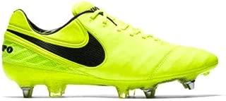 Nike Tiempo Legend VI SG Pro - Mens Booot - SZ 7 [ 819680 707] Black