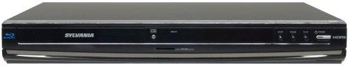 Sylvania NB530SLX Blu-ray Disc Player (Black)