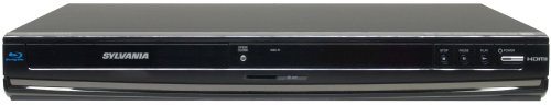 Sale!! Sylvania NB530SLX Blu-ray Disc Player (Black)