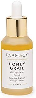 ファーマシー FARMACY 【正規品】ハニー グレイル ウルトラハイドレーティングフェイスオイル 30ml Honey Grail Ultra-Hydrating Face Oil 30ml [並行輸入品]