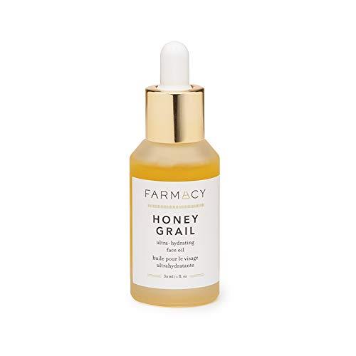 Farmacy HONEY GRAIL ultra-hydrating face oil