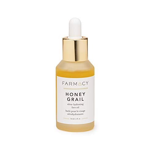 Farmacy HONEY GRAIL ultra-hydrating face oil