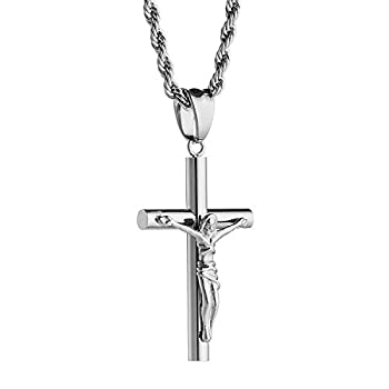Best jesus christ necklace Reviews