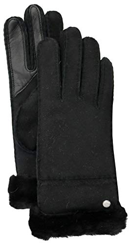 UGG Seamed TECH Handschuh 2019 Black, M