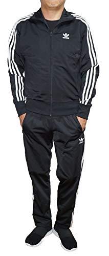 アディダス adidas オリジナルス ファイヤーバード トラックジャケット パンツ セットアップ (L)