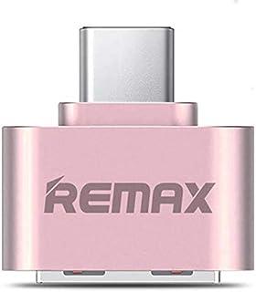 Remax OTG USB Type-C - Rose