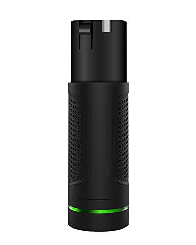opove g3 m3 pro massage gun wiederaufladbare & auswechselbare batterie, originalton