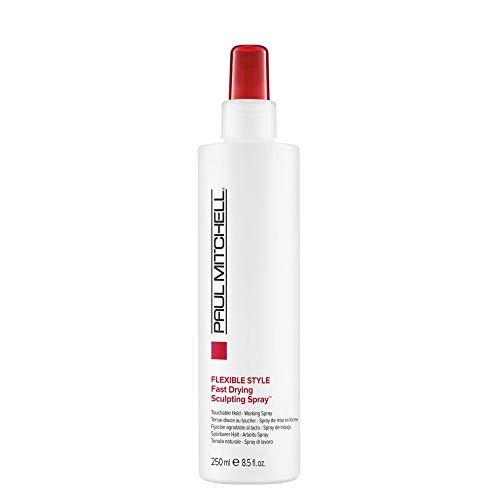Paul Mitchell Flexible Style Mousse Hydratante 250 ml