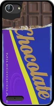 MOBILINNOV Archos 40 Neon Barre de Chocolat Silikon Hülle Handyhülle Schutzhülle - Zubehor Etui Smartphone Archos 40 Neon Accessoires