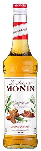Monin Gingerbread Syrup, 700ml