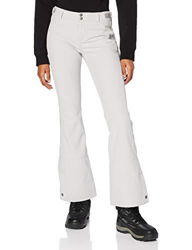 O'NEILL Spell - Pantalones de Nieve para Mujer (Talla XL), Color Blanco