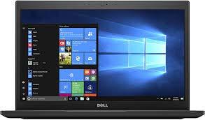 DELL - NOTEBOOK B2B LATITUDE 7490 I5-8350U 256GB 8GB 14IN HD NOOD W10P EN