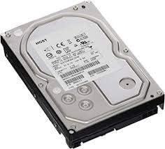 3TB Hitachi SAS 3.5