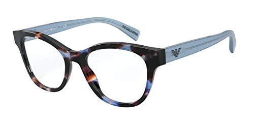Gafas graduadas Emporio Armani EA 3162 5828 Blue Havana