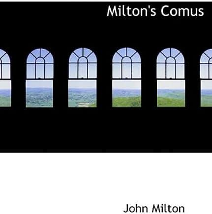 Miltons Comus