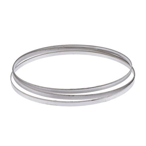 Bonarty 59,5 Zoll Diamant Beschichtete Bandsäge Cutter Für Laserschneidmaschine Anzug Glas