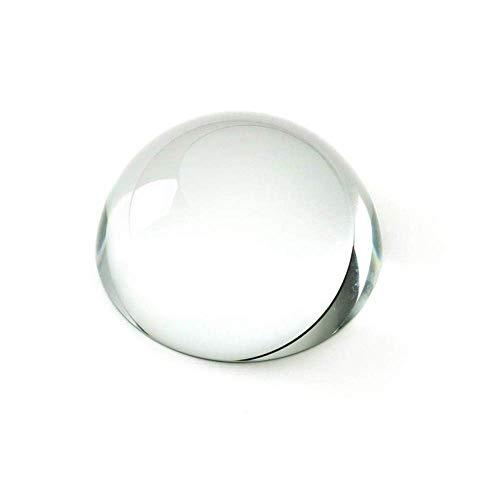Het lezen van vergrootglas - Vergrootglas / 95mm Lens/Desktop Low Vergroting Lens/Office Magnifier duurzaam liuchang20