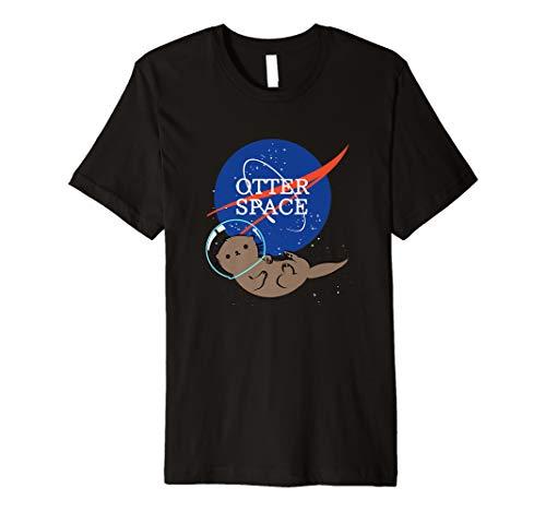 Harry Otter Space Hype Bestseller tshirt