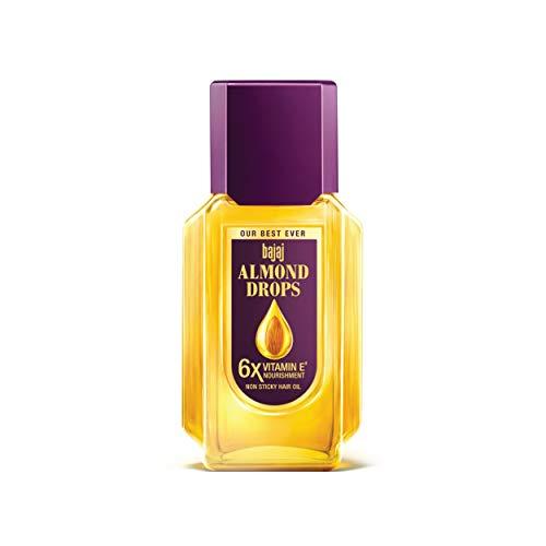 Bajaj Almond Drops Hair Oil, 100ml