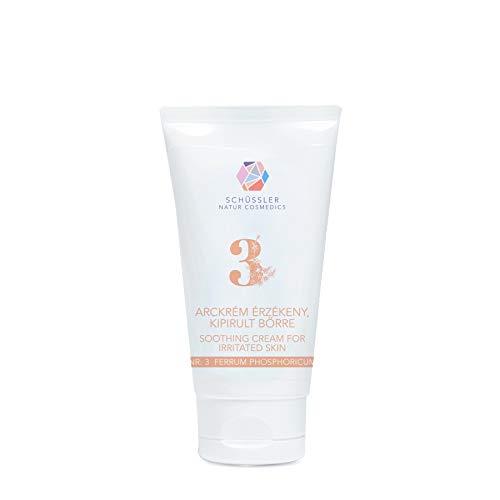 Schüssler Natur Cosmedics, Crema diurna facial - 1 unidad